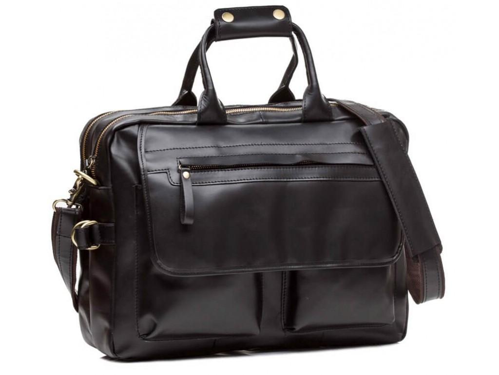 Сумка TIDING BAG G8845A - Royalbag Фото 1