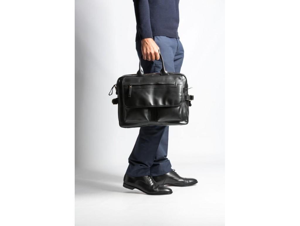 Сумка TIDING BAG G8845A - Royalbag