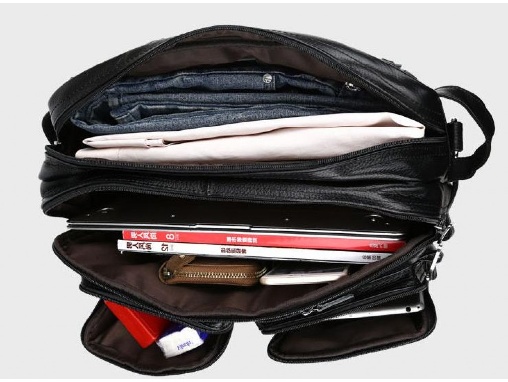 Сумка-рюкзак Tiding Bag A25F-9014A - Royalbag