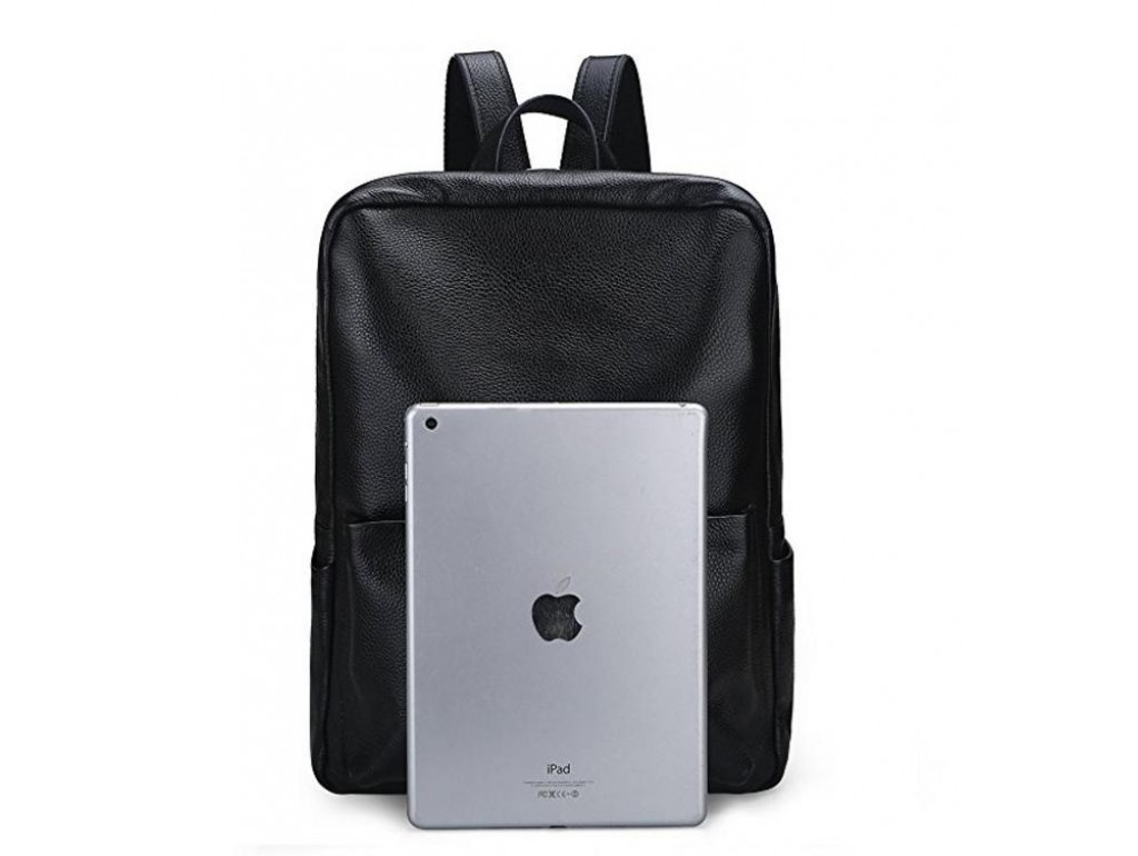 Рюкзак кожаный TIDING BAG M8801A - Royalbag