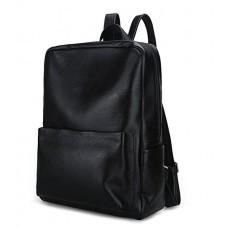 Рюкзак кожаный TIDING BAG M8801A