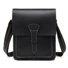 Мужская сумка через плечо TIDING BAG T1112A - Royalbag Фото 2