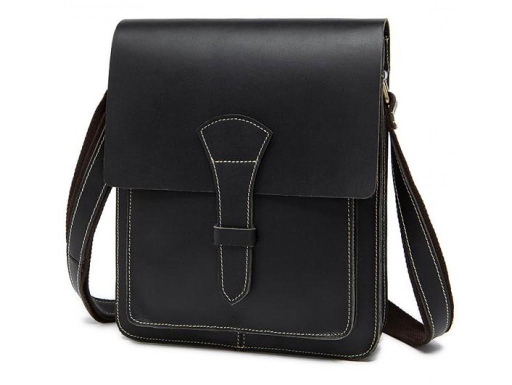 Мужская сумка через плечо TIDING BAG T1112A - Royalbag