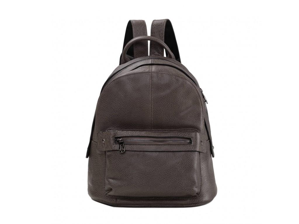 Женский рюкзак Olivia Leather JJH-20180B-BP - Royalbag Фото 1