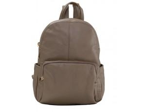 Женский рюкзак Olivia Leather JJH-2023BGG-BP - Royalbag