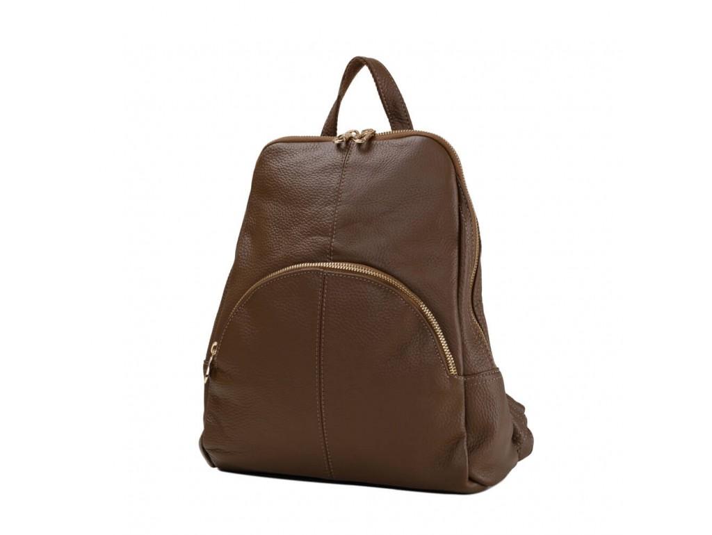 Женский рюкзак Olivia Leather JJH-6082B-BP - Royalbag