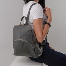 Женский рюкзак Olivia Leather JJH-6082G-BP