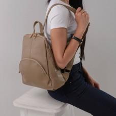 Женский рюкзак Olivia Leather JJH-6082LB-BP