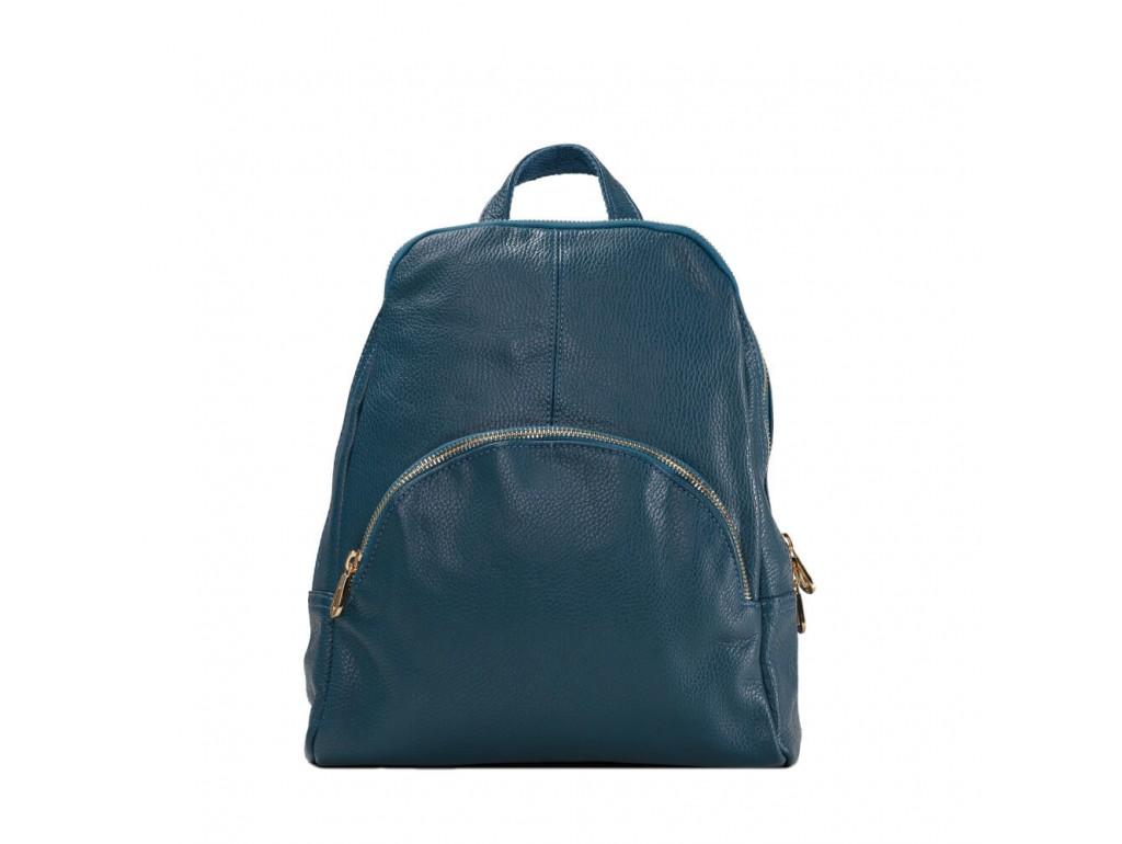 Женский рюкзак Olivia Leather JJH-6082PETR-BP - Royalbag