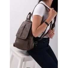 Женский рюкзак Olivia Leather JJH-8018B-BP