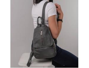 Женский рюкзак Olivia Leather JJH-8018G-BP - Royalbag