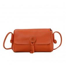 Женская сумка Olivia Leather NMW15-1992O - Royalbag Фото 2