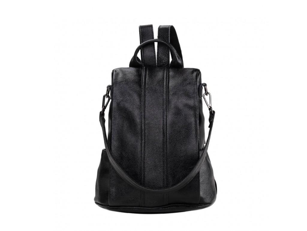 Женский рюкзак Olivia Leather NWBP27-8828A-BP - Royalbag Фото 1