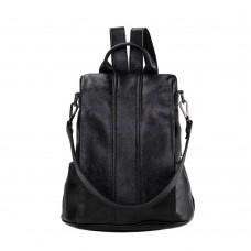Женский рюкзак Olivia Leather NWBP27-8828A-BP - Royalbag Фото 2