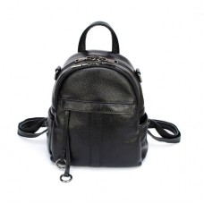 Женский рюкзак Olivia Leather W108-113A-BP