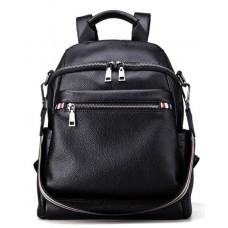 Женский рюкзак-трансформер Olivia Leather W108-114A-BP