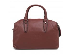 Женская сумка Olivia Leather W108-9106BO - Royalbag