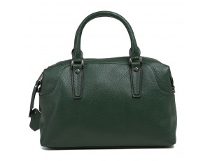 Женская сумка Olivia Leather W108-9106GR - Royalbag