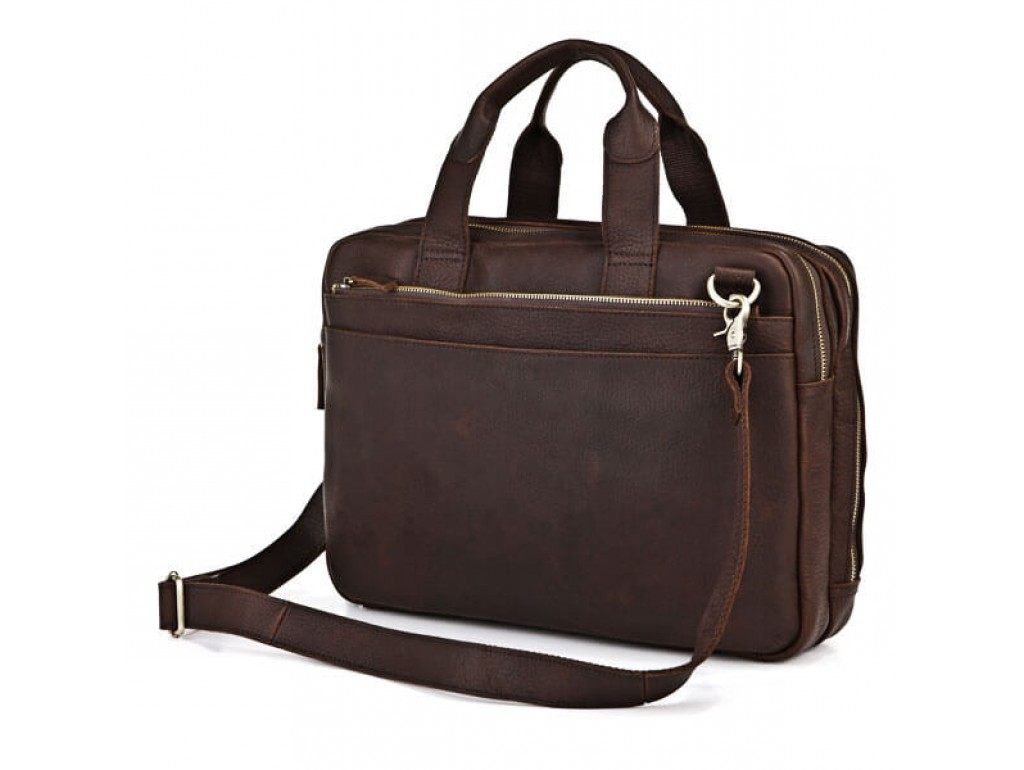 Сумка TIDING BAG 7092R - Royalbag Фото 1