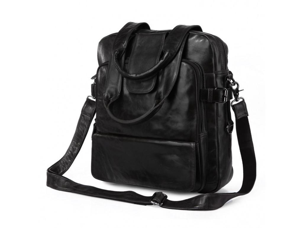 Рюкзак TIDING BAG 7065J - Royalbag Фото 1
