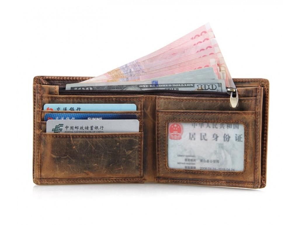 Портмоне Tiding Bag 8056R