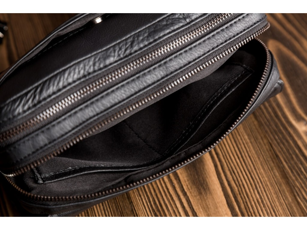 Барсетка Ruff Ryder RR-6096 - Royalbag