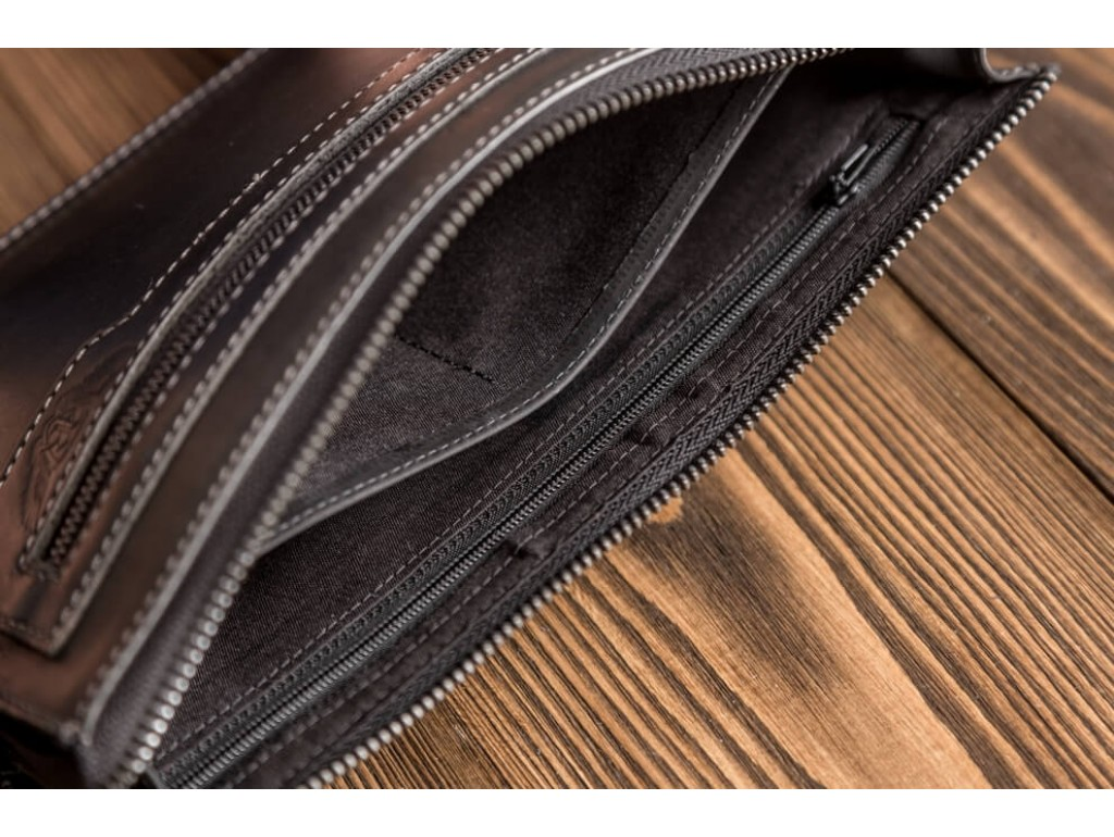Барсетка Ruff Ryder RR-6066-1 - Royalbag