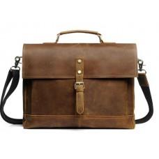 Портфель TIDING BAG S-8047 - Royalbag Фото 2