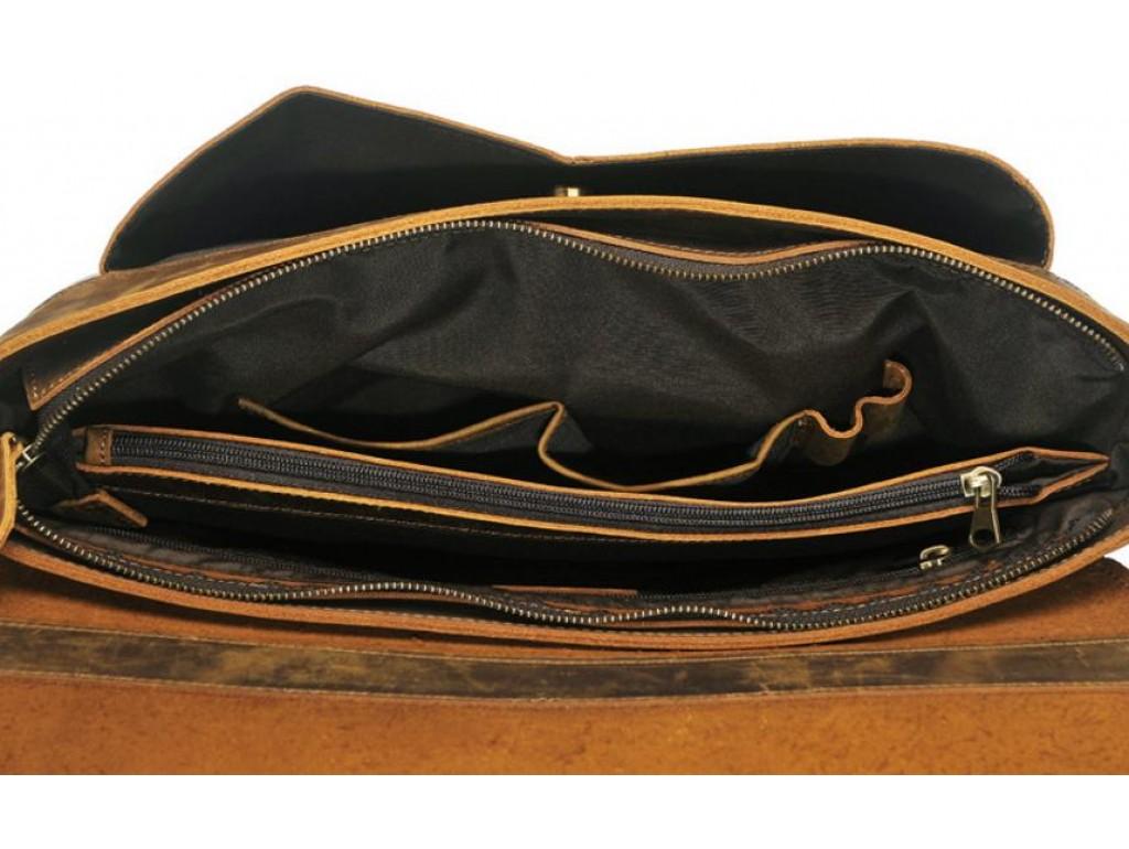 Портфель TIDING BAG S-8047B - Royalbag