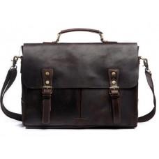 Портфель TIDING BAG S-8048B - Royalbag Фото 2