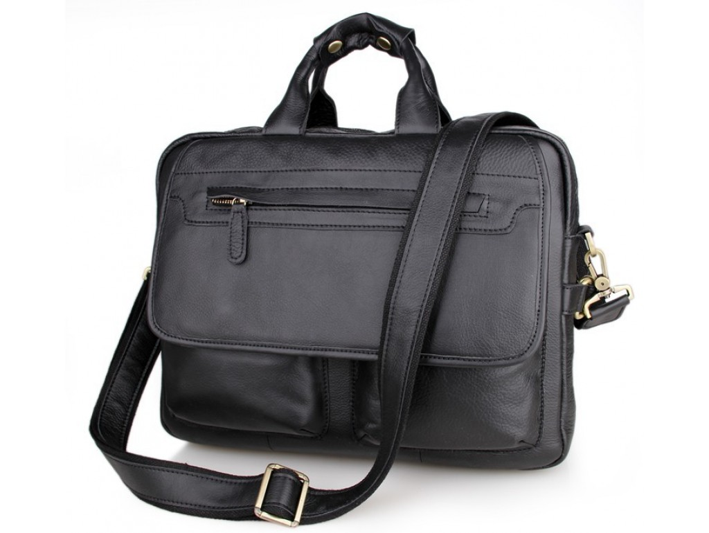 Сумка TIDING BAG 7085A - Royalbag Фото 1