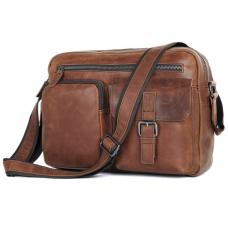 Мужская сумка через плечо Tiding Bag 1017C