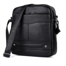 Мужская сумка через плечо TIDING BAG 1022A - Royalbag Фото 2