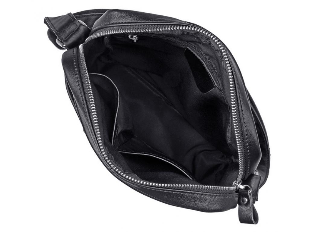 Мужская сумка через плечо TIDING BAG 1022A - Royalbag