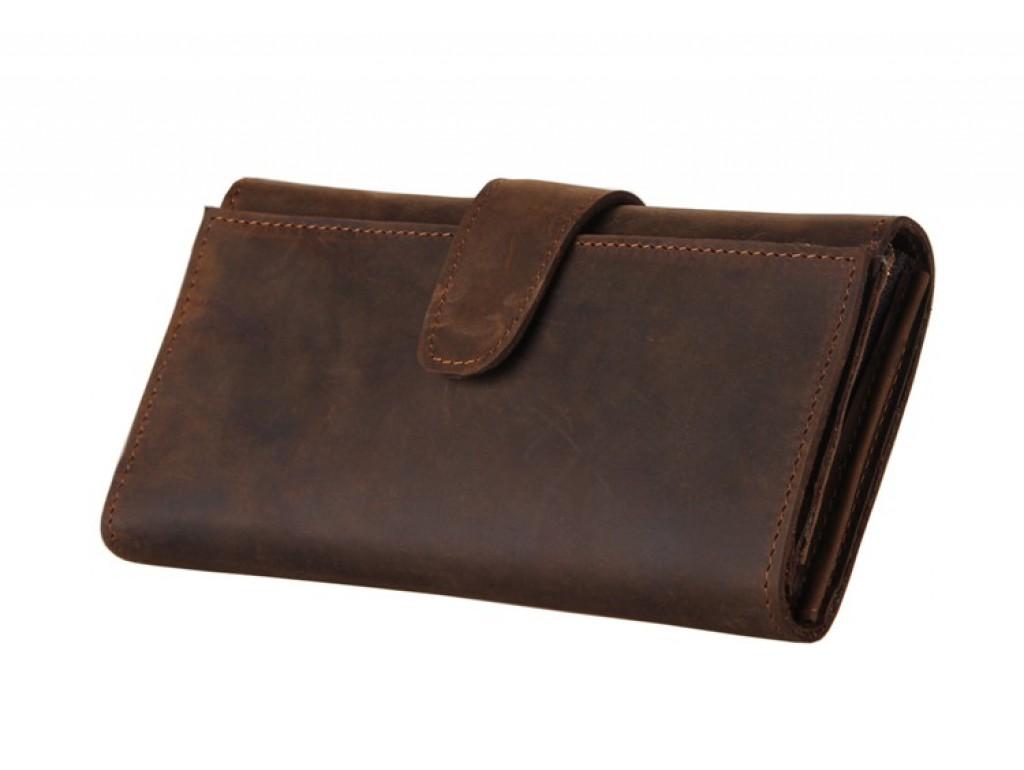 Клатч TIDING BAG 8052R - Royalbag Фото 1