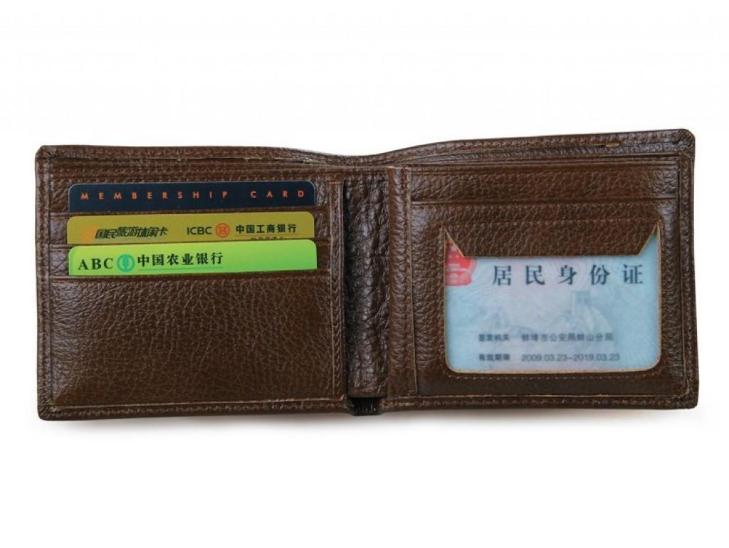 Портмоне TIDING BAG 8015-3B - Royalbag
