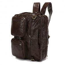 Сумка-рюкзак Jasper&Maine 7061C-1 - Royalbag Фото 2