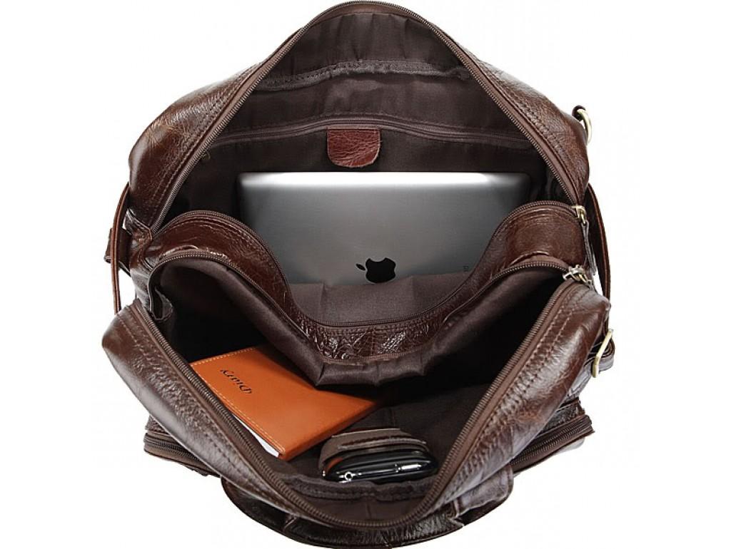 Сумка-рюкзак Jasper&Maine 7061C-1 - Royalbag