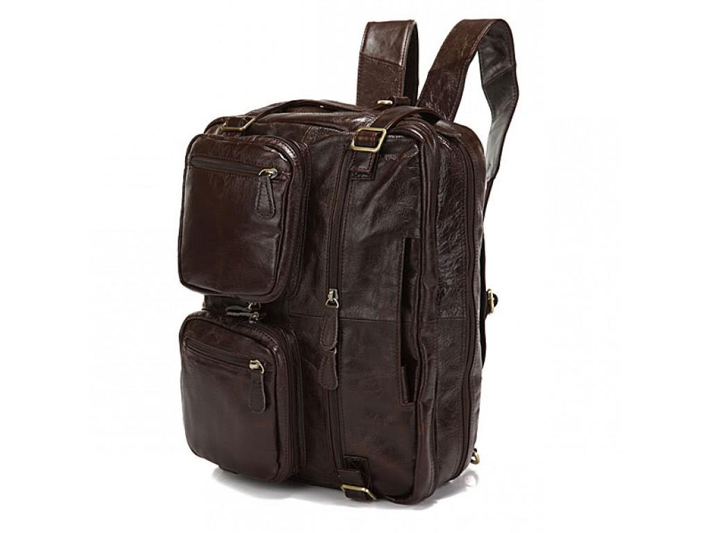 Сумка-рюкзак Jasper&Maine 7061C-1 - Royalbag Фото 1