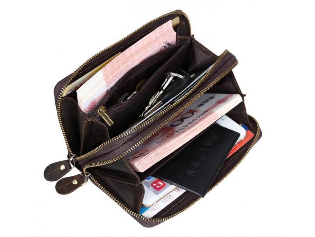 Клатч TIDING BAG T4009 - Royalbag