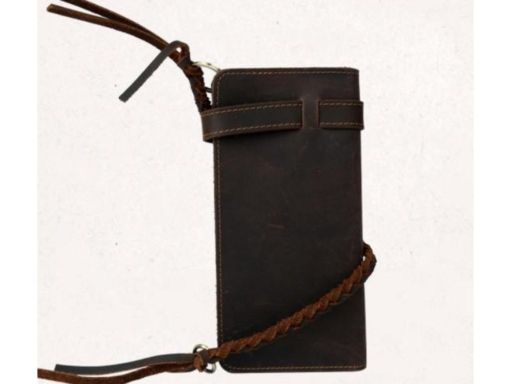 Портмоне TIDING BAG T33773-1 - Royalbag