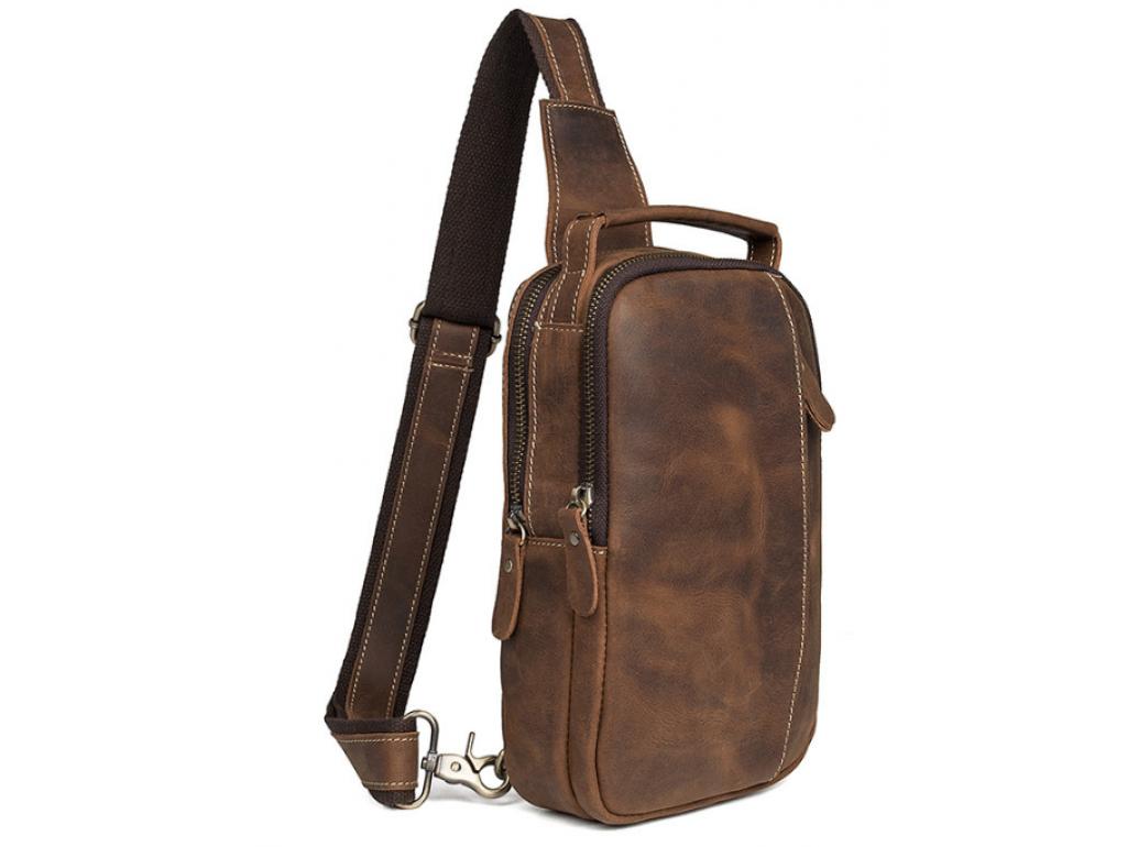 Мессенджер Tiding Bag 4009B - Royalbag