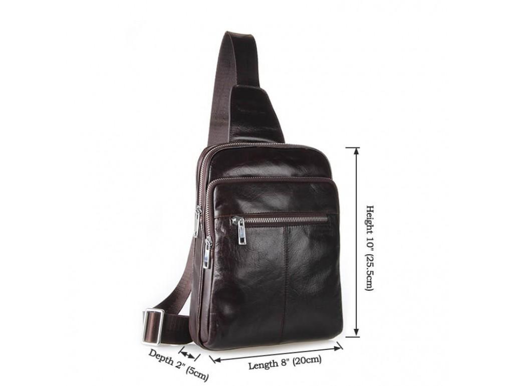 Сумка TIDING BAG 7216C - Royalbag