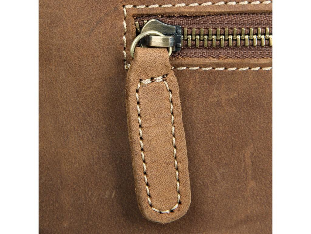 Кожаная сумка Tiding Bag 7113B-2 - Royalbag