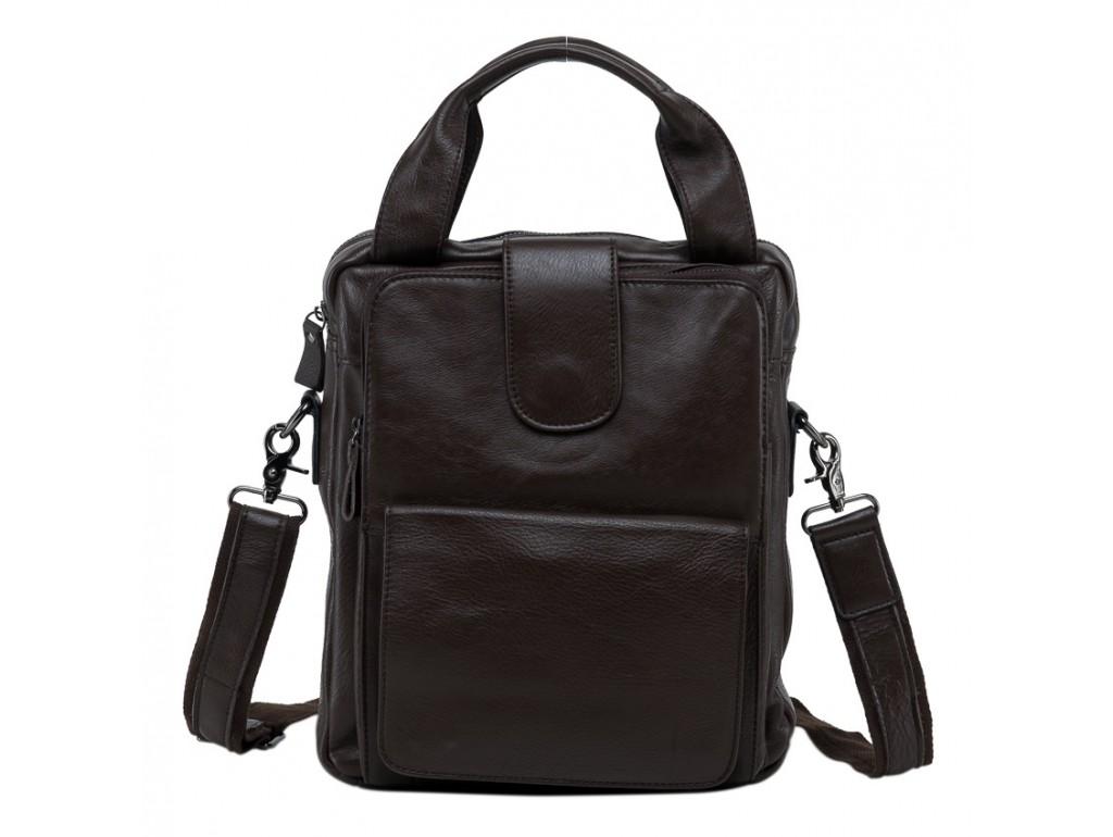 Месенджер Tiding Bag 7266C - Royalbag