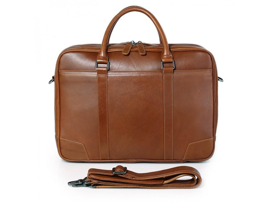 Кожаная сумка Tiding Bag 7348B - Royalbag