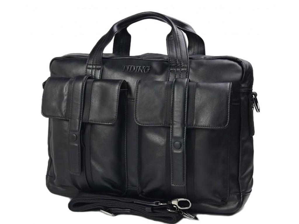 Сумка TIDING BAG T1022 - Royalbag Фото 1
