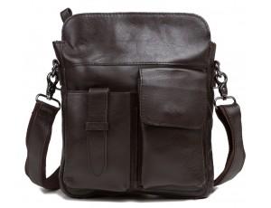 Мужская сумка через плечо TIDING BAG 8501C - Royalbag