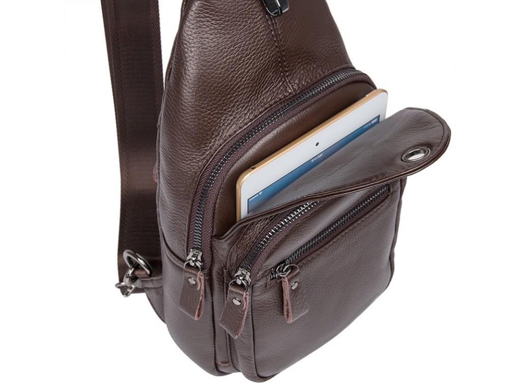 Месенджер Tiding Bag 8509C - Royalbag