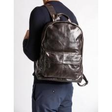 Рюкзак мужской кожаный Tiding Bag 9007J - Royalbag